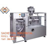 Maquina Sachet horizontal