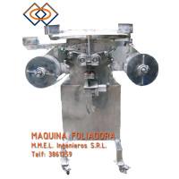 Maquinas foliadoras rotativas